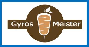 Leckere Gerichte vom Bringdienst Gyros Meister liefern lassen!