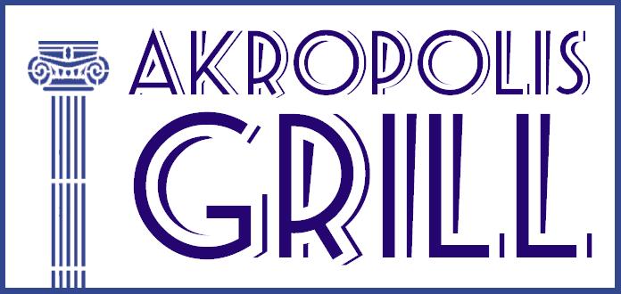 Ob für sich selbst oder für eine kleine Party, der Lieferdienst Akropolis Grill ist immer eine gute Lösung.
