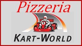 Jetzt online essen bestellen bei Pizzeria Kart World