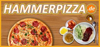 Der Lieferdienst Veneto Burgeria bietet eine große Auswahl an kulinarischen Spezialitäten.
